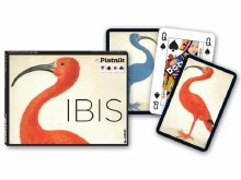 Jeu de cartes doubles - Ibris