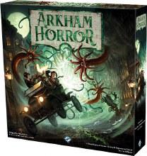 Arkham Horror 3eme édition