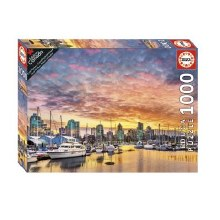 Casse-tête 100mcx - Coal Harbor - Colombie Britan