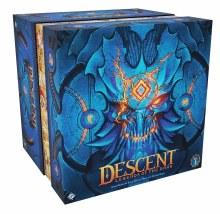 Descent: Legends of the Dark