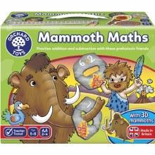 Mammouth Math-Multi