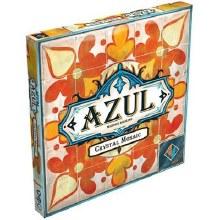 Azul - Crystal Mosaic Extention