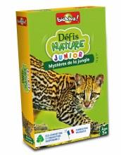 Défis Nature jr. - Mystères de la Jungle