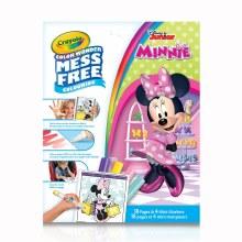 Ensemble Color Wonder - Minnie
