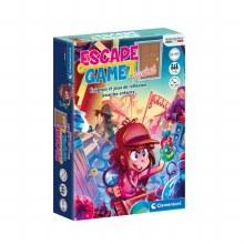 Escape Game - Format Voyage