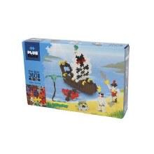 Plus Plus Mini Basic Pirates 360 mcx