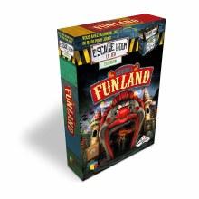 Escape Room - ext Bienvenue à Funland Fr