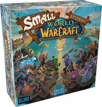 Small World of Warcraft (Ang.)