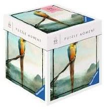 Casse-tête, 99mcx - Moment Miniature - Perroquet