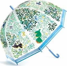 Parapluie Adulte - Oiseaux sauvages