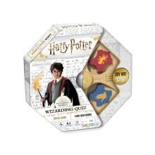 Harry Potter Wizarding Quiz (En.)