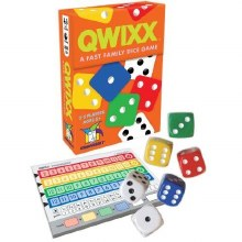 Qwixx (Fr.)