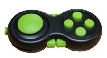 Fidget Pad - Vert