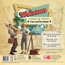 Welcome - Feuille de marque & Goodies (Bil.)