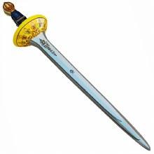 Épée de Chevalier - Fleur de Lys