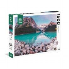 Casse-tête 1500 mcx - Parc National de Banff