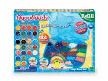 Aquabeads - Méga Recharge 2400 Perles