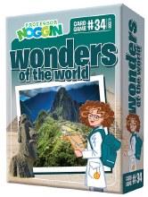 Professor Noggin - Wonders of the World