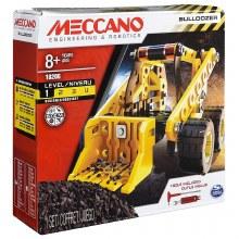 Meccano - Bulldozer