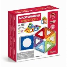 Magformers - 14mcx - Basic