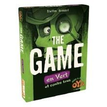 The Game en vert et contre tous