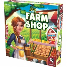 Dice Farm (Fr.)
