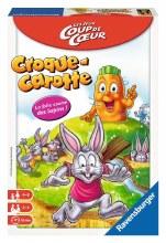Croque Carotte - Coup de Coeur