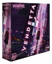 Vampire La Mascarade - Vendetta