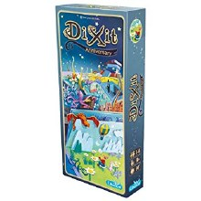 Dixit Extention anniversary