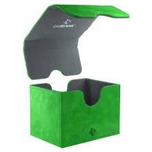 Deck box Sidekick Convert vert