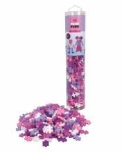 Tube Plus Plus mini - Glitter 240mcx