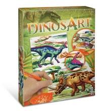 DinosArt - Strass par numéros