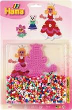 Hama - Princesse 1100 perles