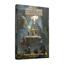 Talisman Adventure RPG CoreRulebook