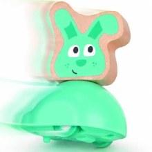 Push & Run Bunny