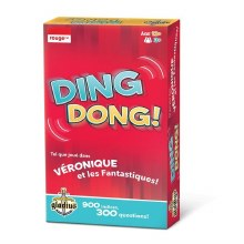 Ding Dong !