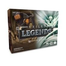 Exiled Legend - Earth & Legends