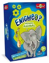 Enigmes? - Animal