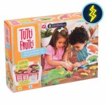 Tutti Frutti - Ère jurassique fluo