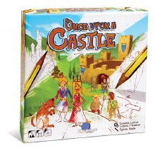 Once Upon a Castel