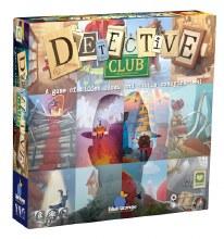 Detective Club