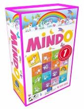 Mindo - Licorne