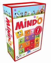 Mindo - Puppy