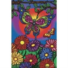 Mini Casse-tête 150mcx - Papillon