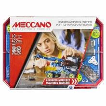Meccano - Coffret Avance Machine 7 modèles