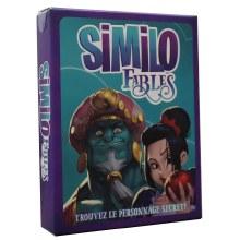 Similo - Fables (Fr.)