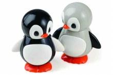 Hochet pingouin