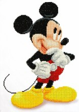 Diamond Dotz - Mickey Mouse