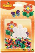 Hama - Fleur petit 350 perles