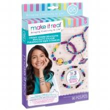 Make it real - Bracelets Galaxie